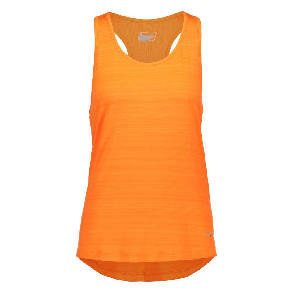 Cmp Top XXS Orange Fluo