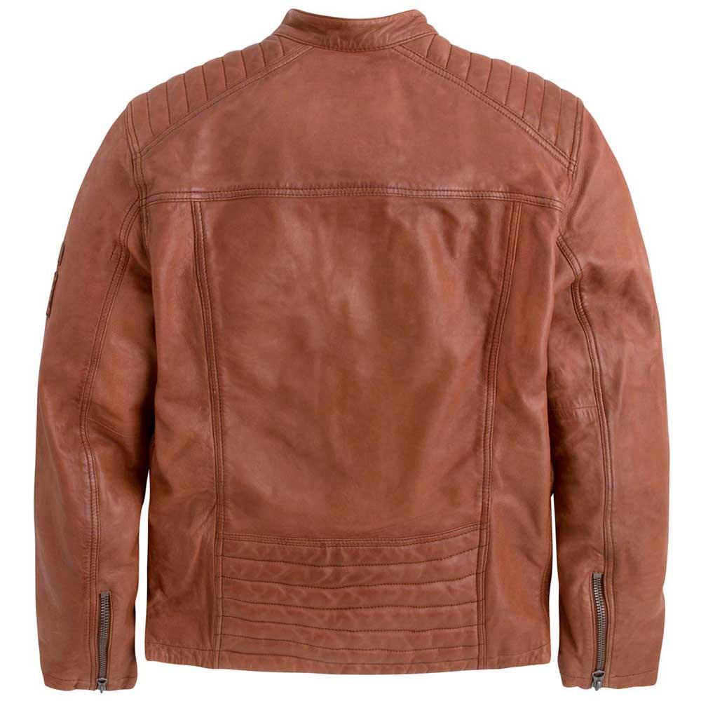Lennon Cognac Vestes Pepe Mode Jeans OqfxA