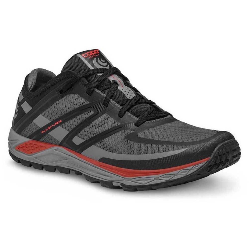 Topo Athletic Runventure 2 EU 41 Grey / Red
