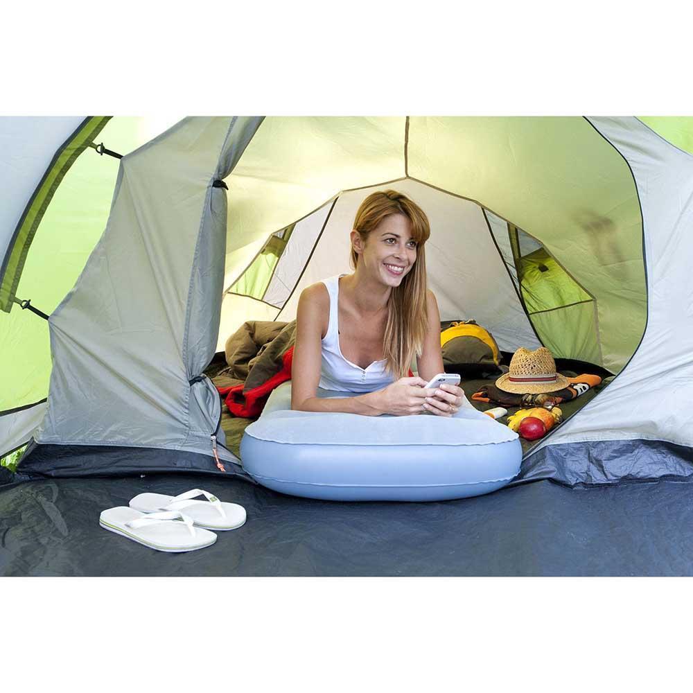 Campingaz Airbed Compact Single Grey , Tapis de sol Campingaz Campingaz Campingaz , montagne f5789a