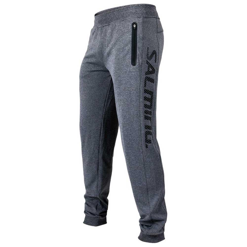 Salming Pantalon Longue Reload XL Dark Grey