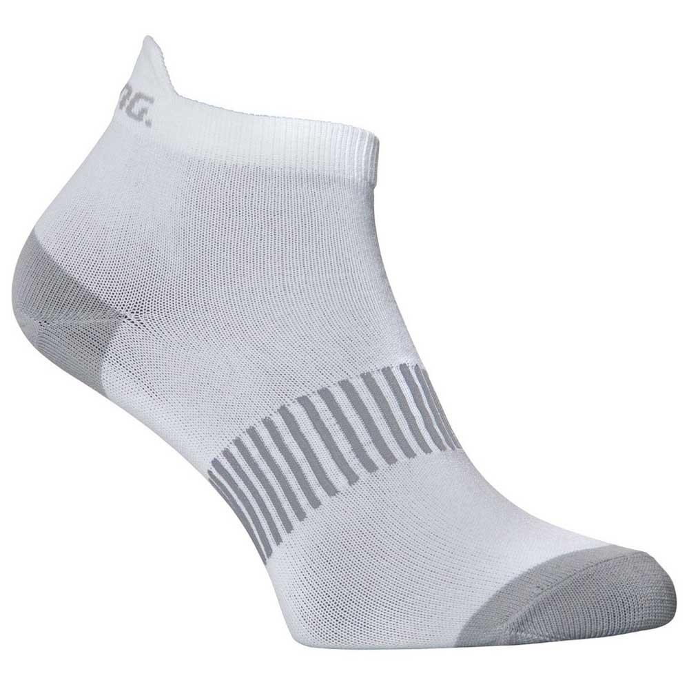 Salming Salm Performance Ankle 2 Pairs EU 43-46 White