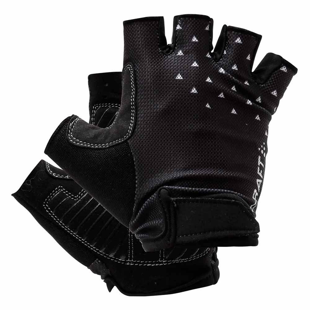 Craft Go Glove 9 Black / White