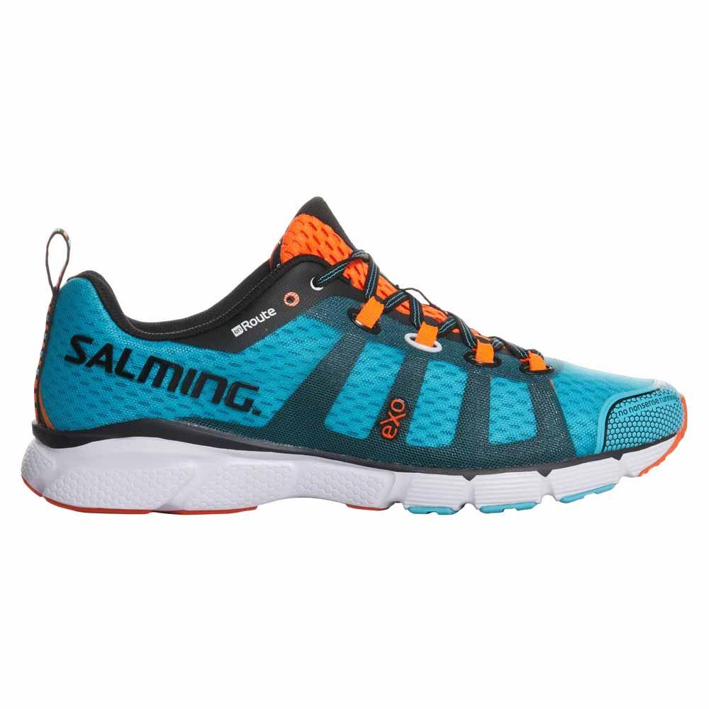 Salming Enroute Shoe EU 46 Blue