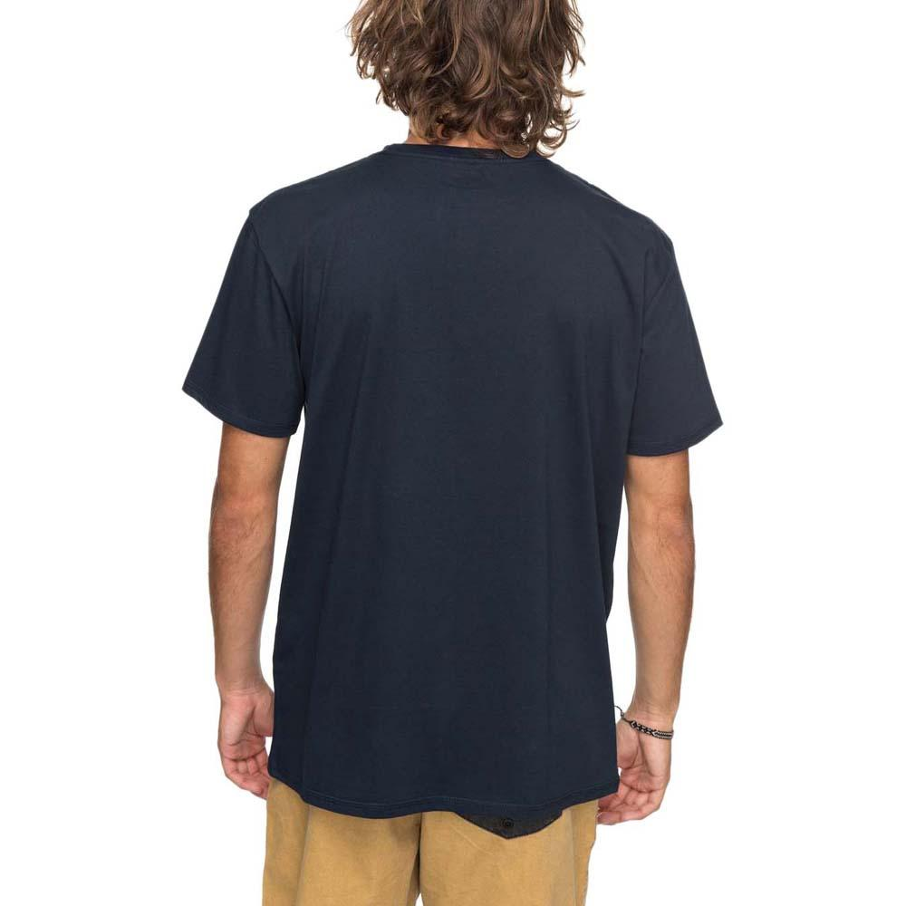 QuikArgent Classic Fin Fin Classic Fanatic Navy Blazer , T-Shirts QuikArgent , mode aff6e1
