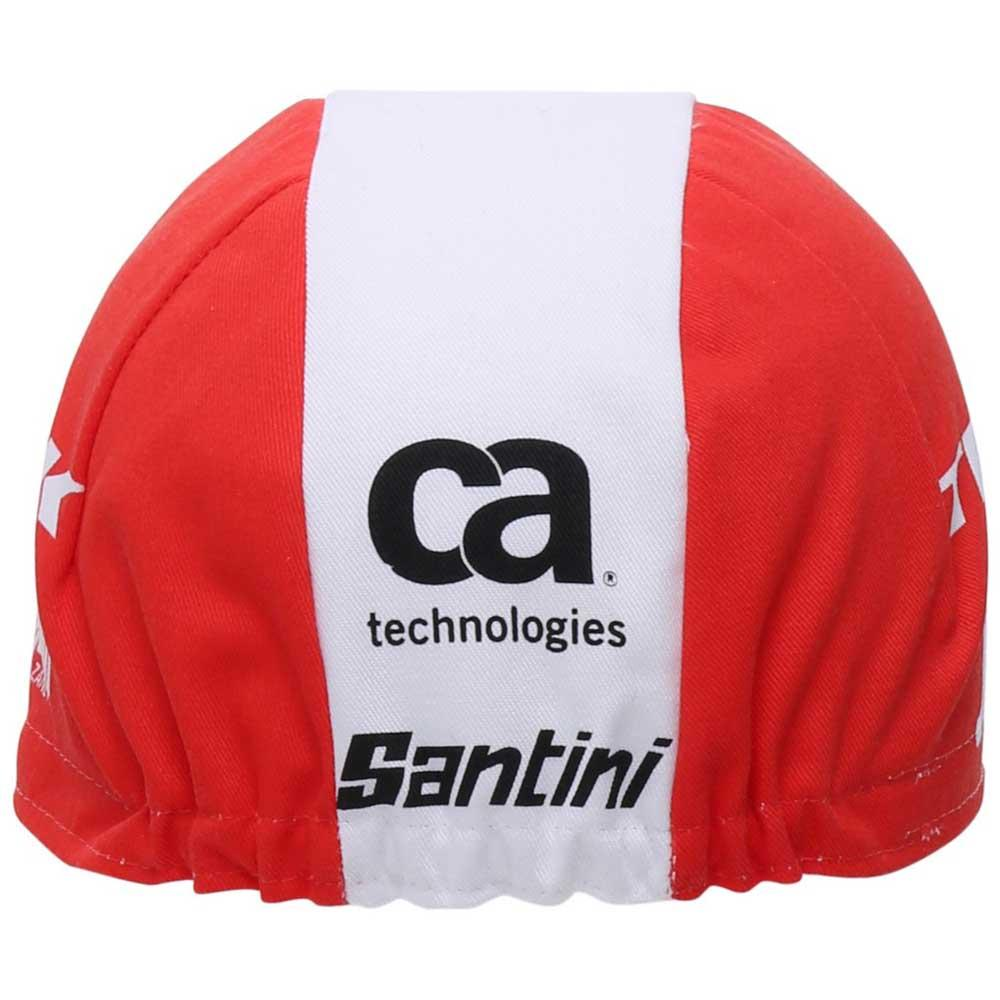 santini-cotton-cycling-one-size-red