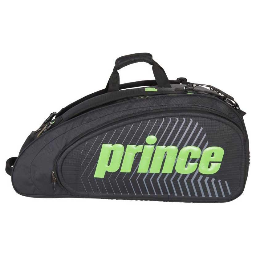 Prince Tour Slam One Size Black / Green