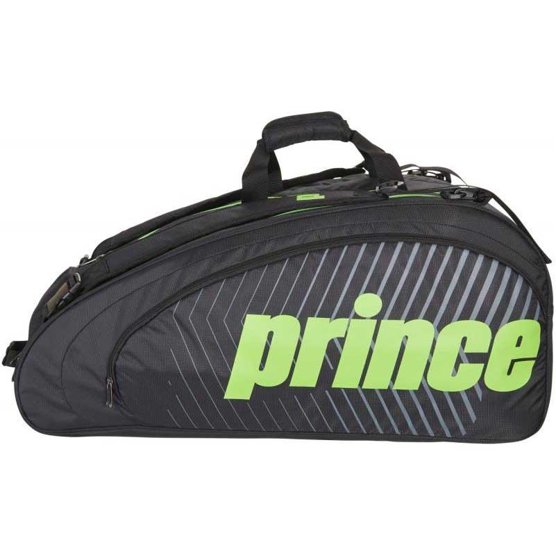 Prince Tour Challenger One Size Black / Green
