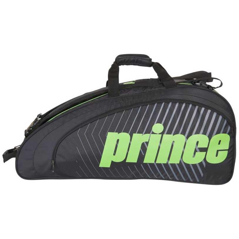 Prince Sac Raquettes Tour Future One Size Black / Green