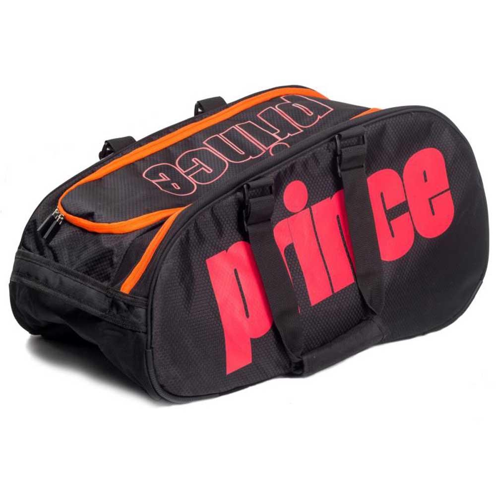 Prince Premier One Size Black / Orange