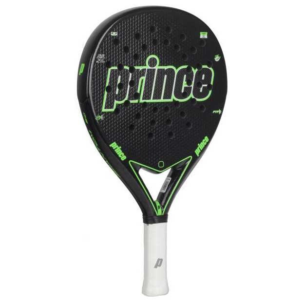 Prince Phantom Sq One Size Black / Green