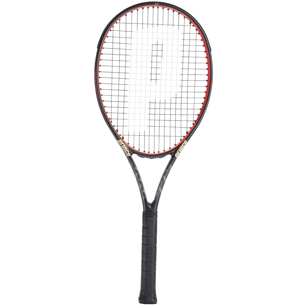 Prince Textreme Beast 100 2 Black / Red