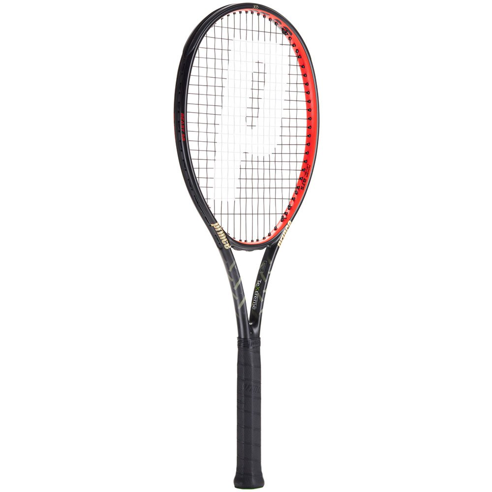 Prince Textreme Beast 98 2 Black / Red