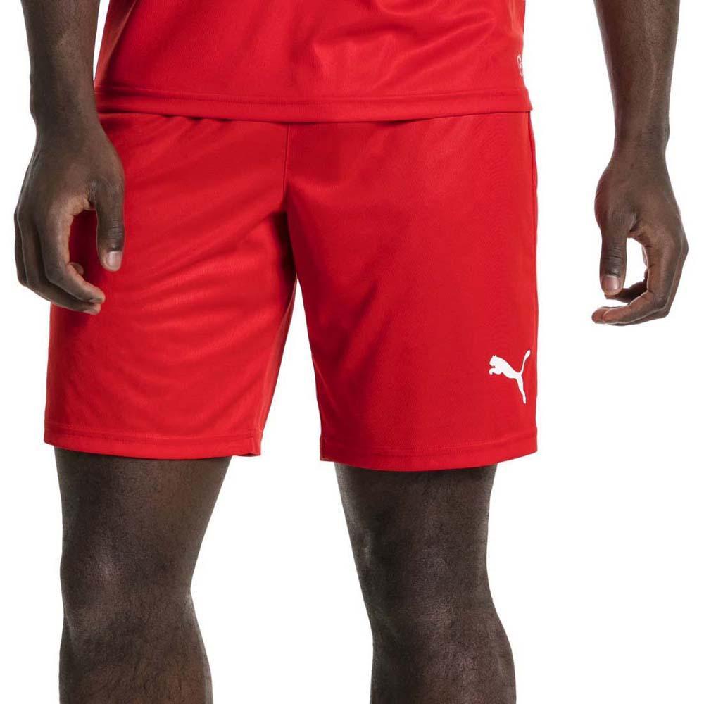 Puma Liga Core L Puma Red / Puma White