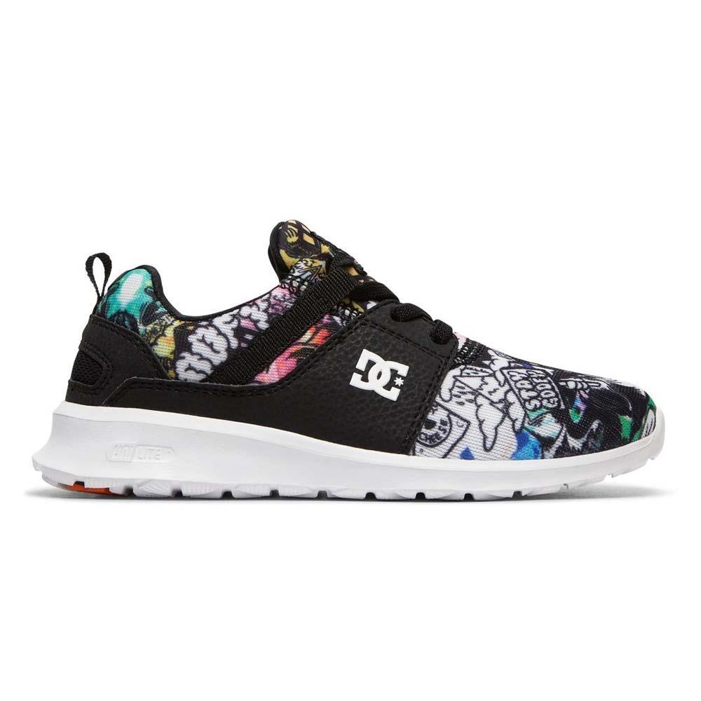 Dc Zapatoss Heathrow Sp Multicolor , Zapatillas Zapatillas Zapatillas Dc Zapatos , deportes , Calzado Niños d352bc
