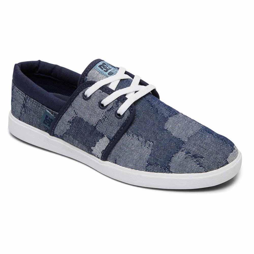 Zapatos promocionales para hombres y mujeres Dc Shoes Haven Tx Le