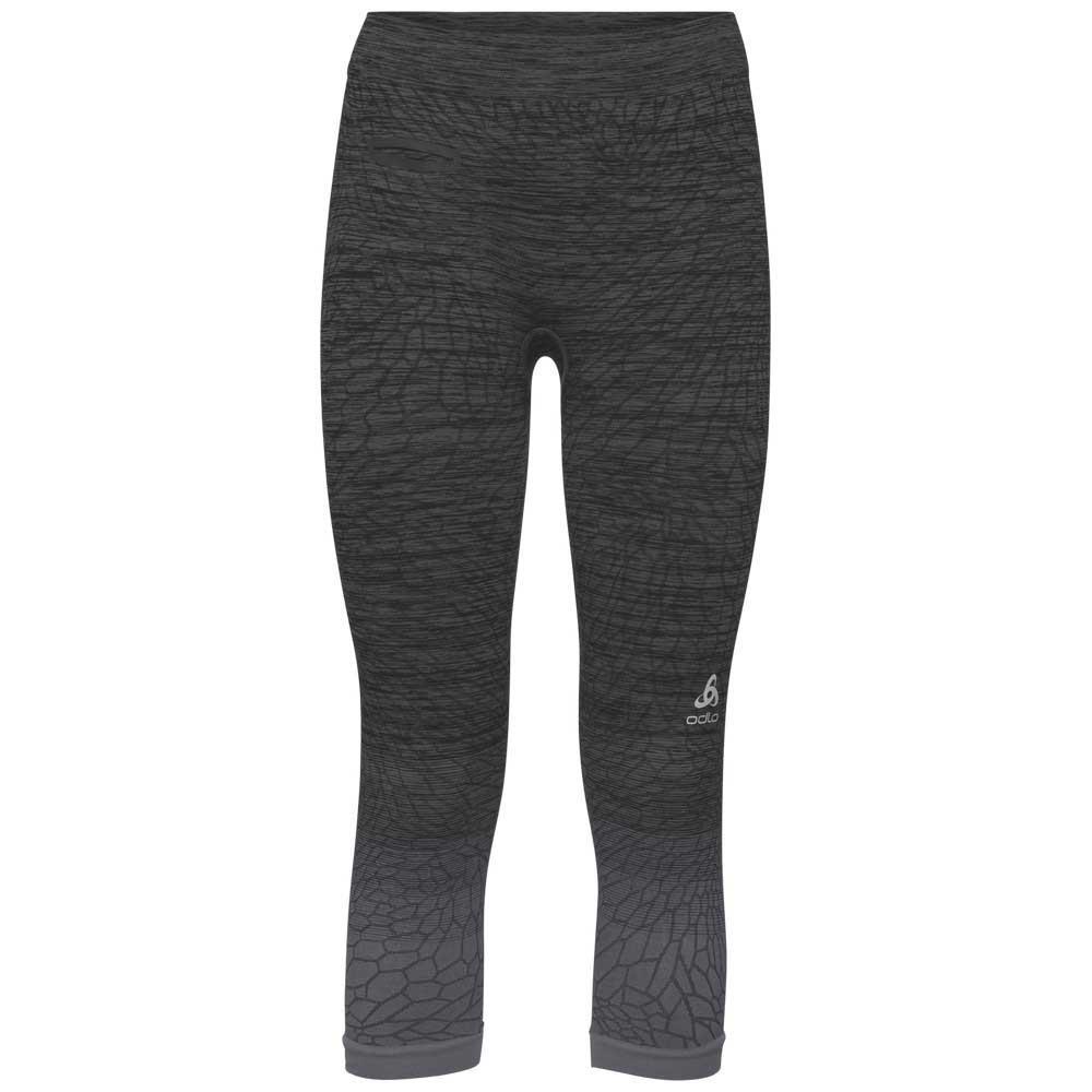 Odlo Maia XS Odlo Steel Grey / Black