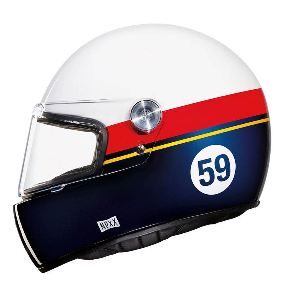 Nexx-Xg-100-R-Grandwin-Red-Cascos-Nexx-moto-Protecciones