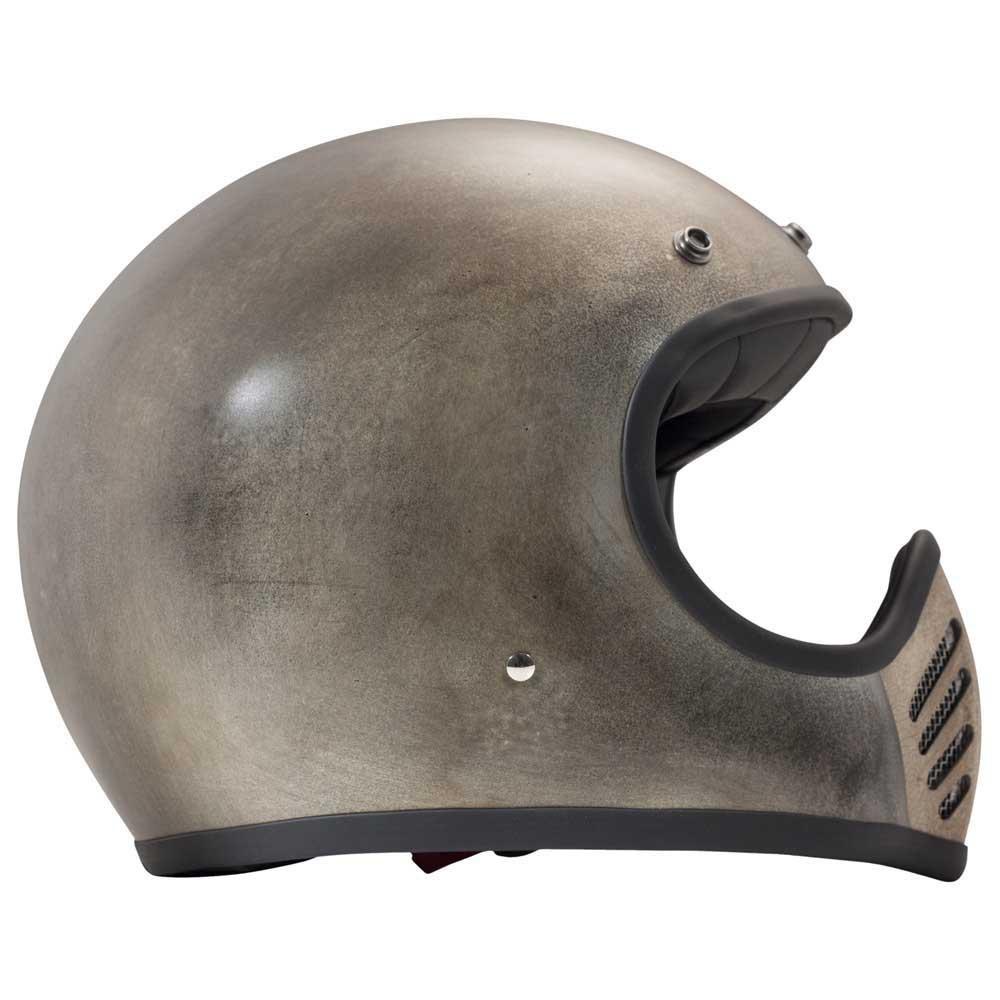 Dmd Seventyfive Alu Handmade , , Cascos Dmd , Handmade moto , Protecciones 47acf6