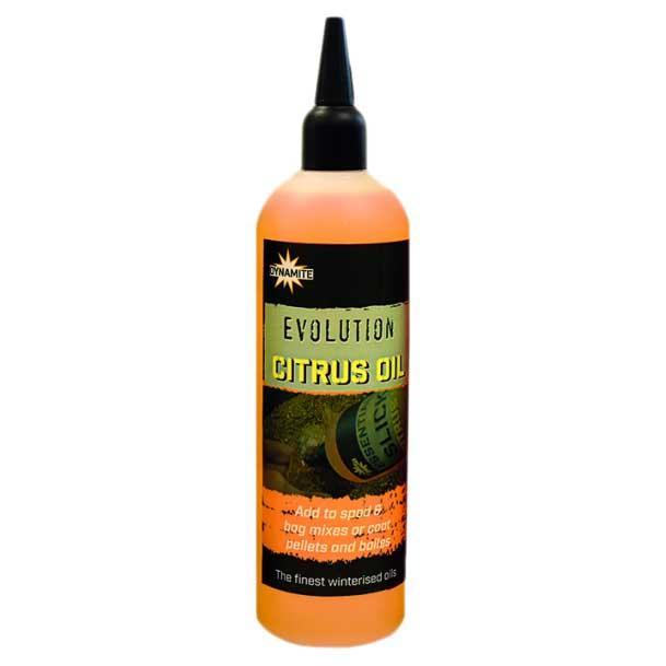 dynamite-baits-evolution-oil-300ml-one-size-citrus