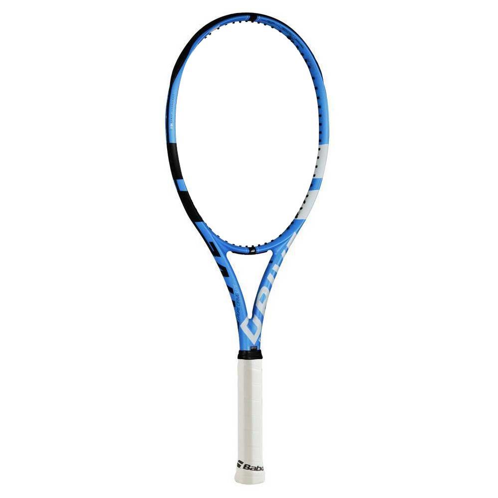 Babolat Raquette Tennis Sans Cordage Pure Drive Lite 2 Blue