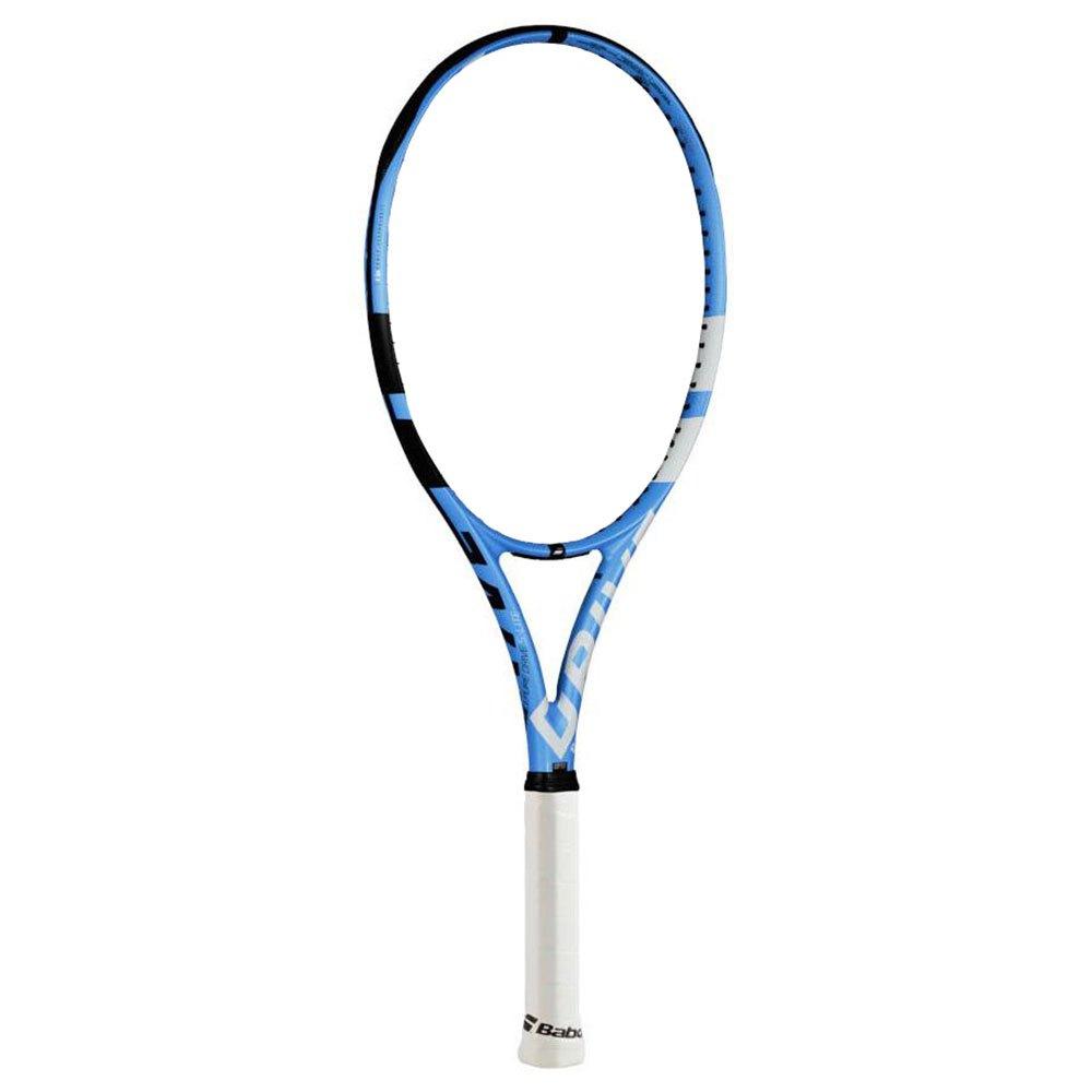 Babolat Pure Drive Super Lite Unstrung Tennis Racket 0 Blue