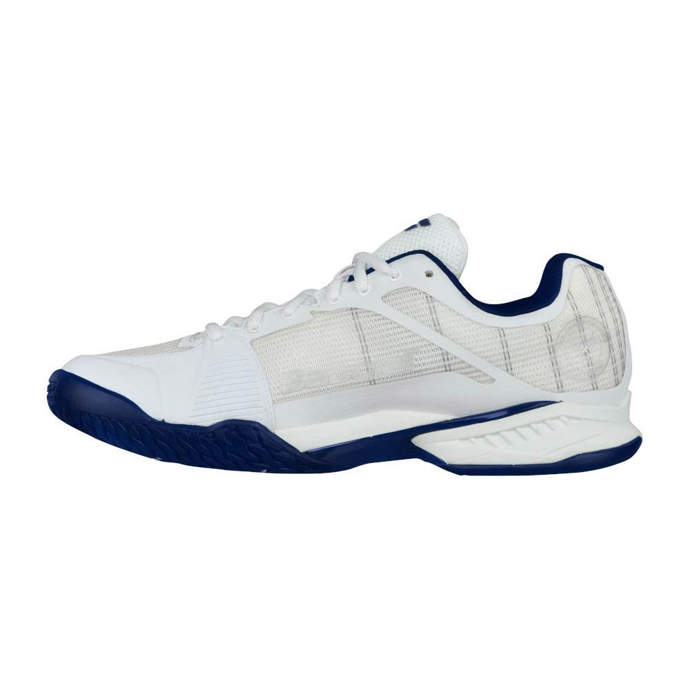 Babolat Jet Mach I All Court Wimbledon bianca     bianca , Scarpe sportive Babolat | Costi Moderati  8b8e9c