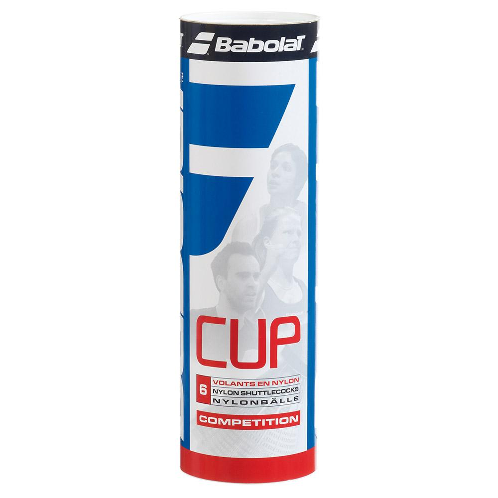 Babolat Cup 78 6 Units Yellow