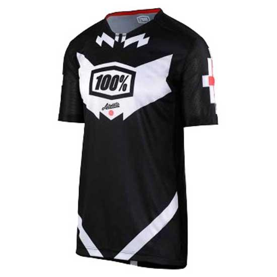 100percent Airmatic All Mountain XL Jeromino Black