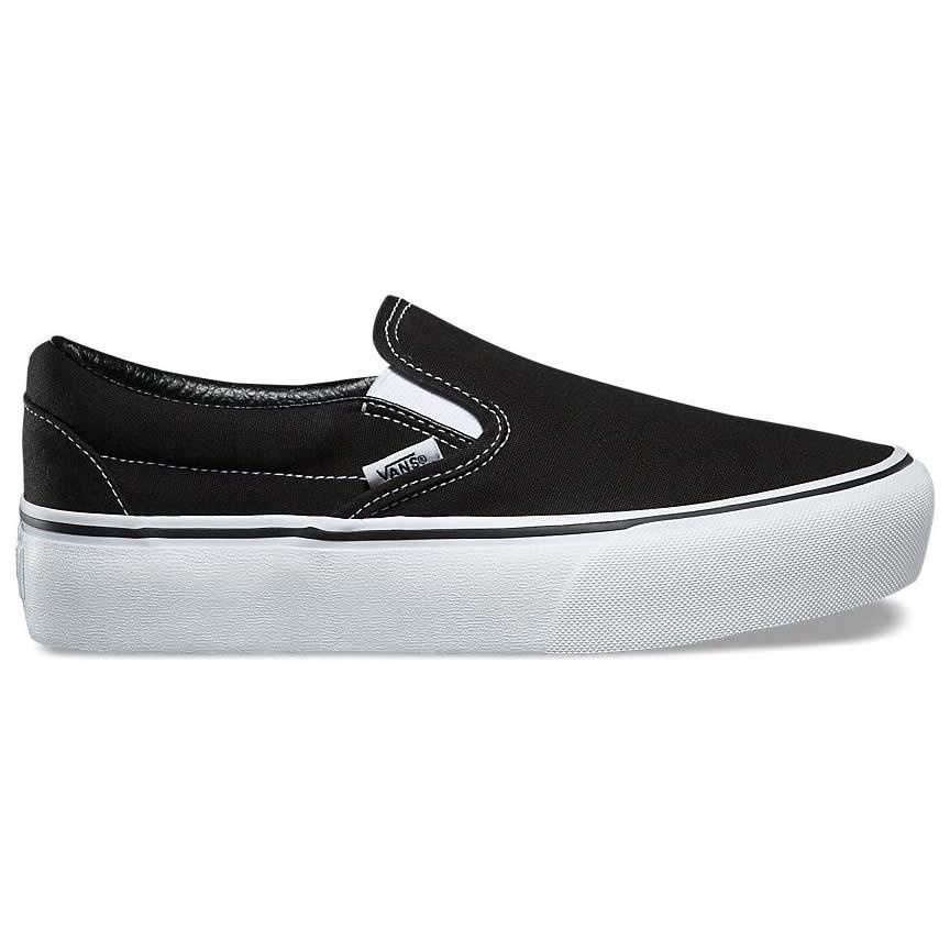 54783470d15045 Vans-Ua-Classic-Slip-On-Platform-Black-Sneakers-