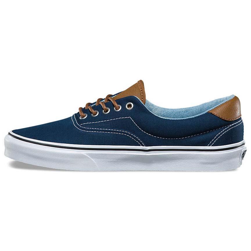 zapatilla vans azules