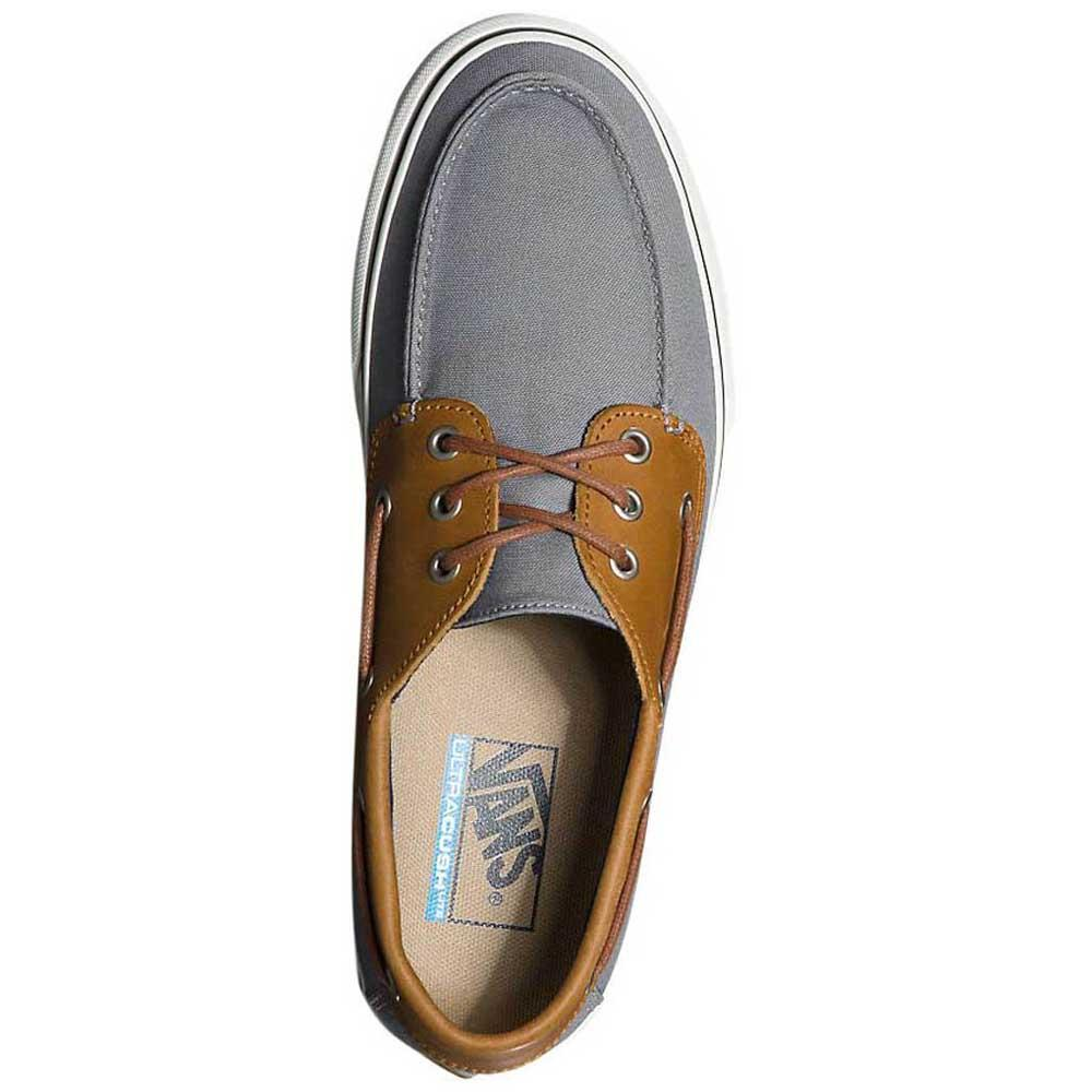 Vans-Chauffeur-Sf-Frost-Gray-Marshmallow-Zapatos-Vans- d48f1428c7f