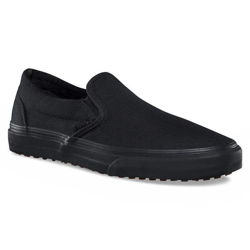 059e1e843541f Vans Classic Slip-on Uc Black   Black