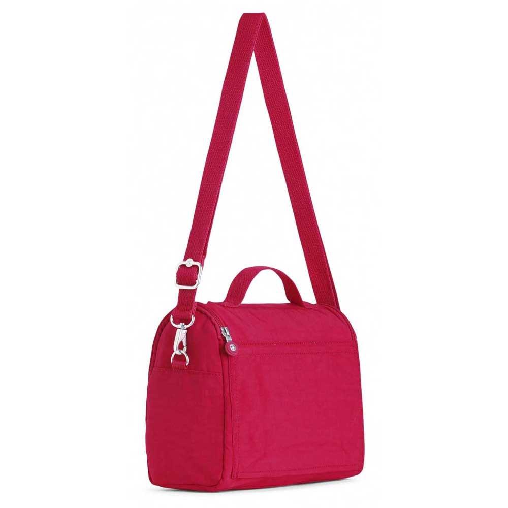 kipling-new-kichirou-one-size-true-pink