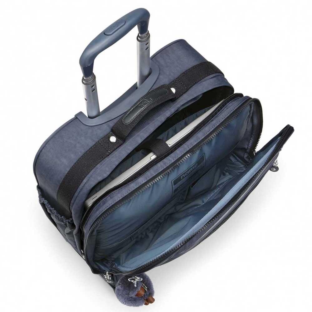 Kipling Manary 26.5l Grigio T95410 Cartelle e e e borse per laptop Unisex Grigio 3af741