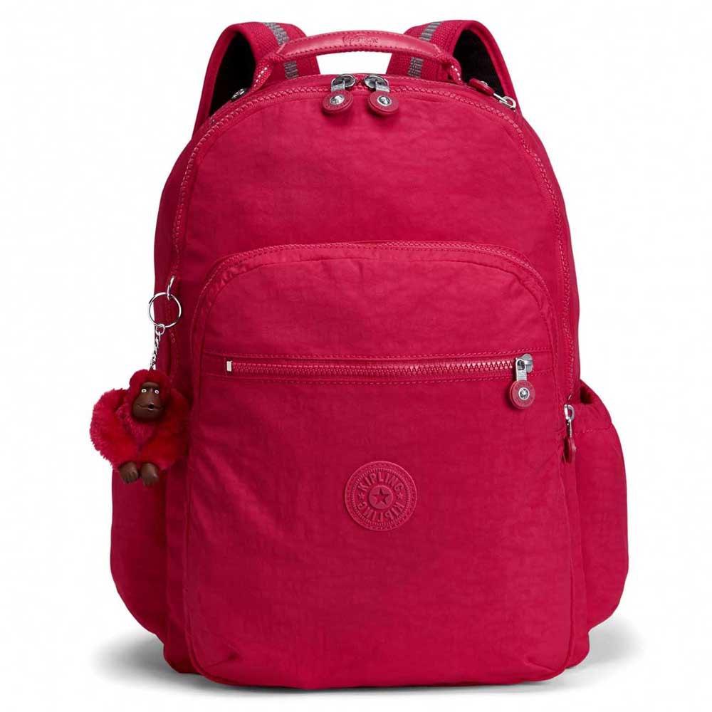 Kipling Seoul Go One Size True Pink