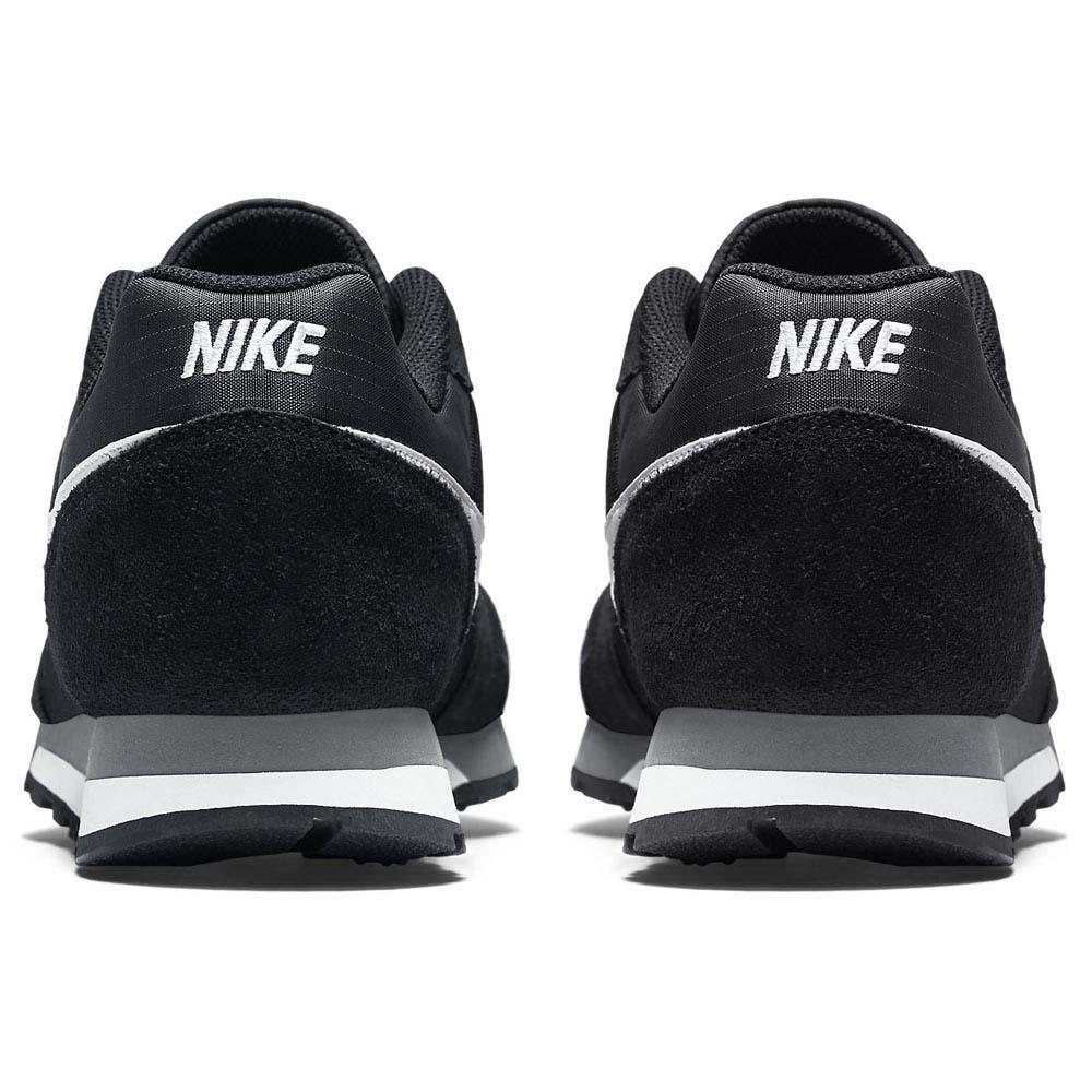 Detalles de Nike Md Runner 2 Negro T21432 Zapatillas Negro , Zapatillas Nike , moda