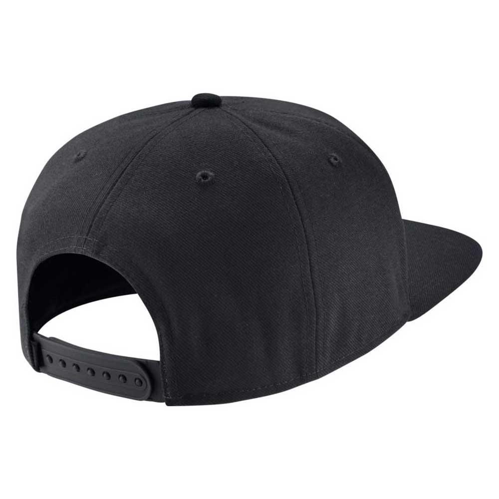 a93242319e728 Nike Sb Pro Black   Black   Black   White