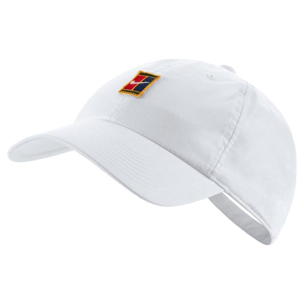 Nike Court Heritage 86 Logo One Size White
