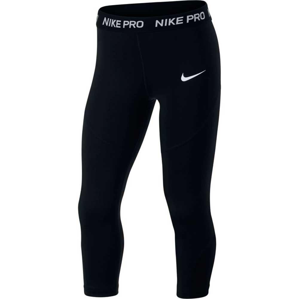 Nike Pro XS Black / Black / Black / White