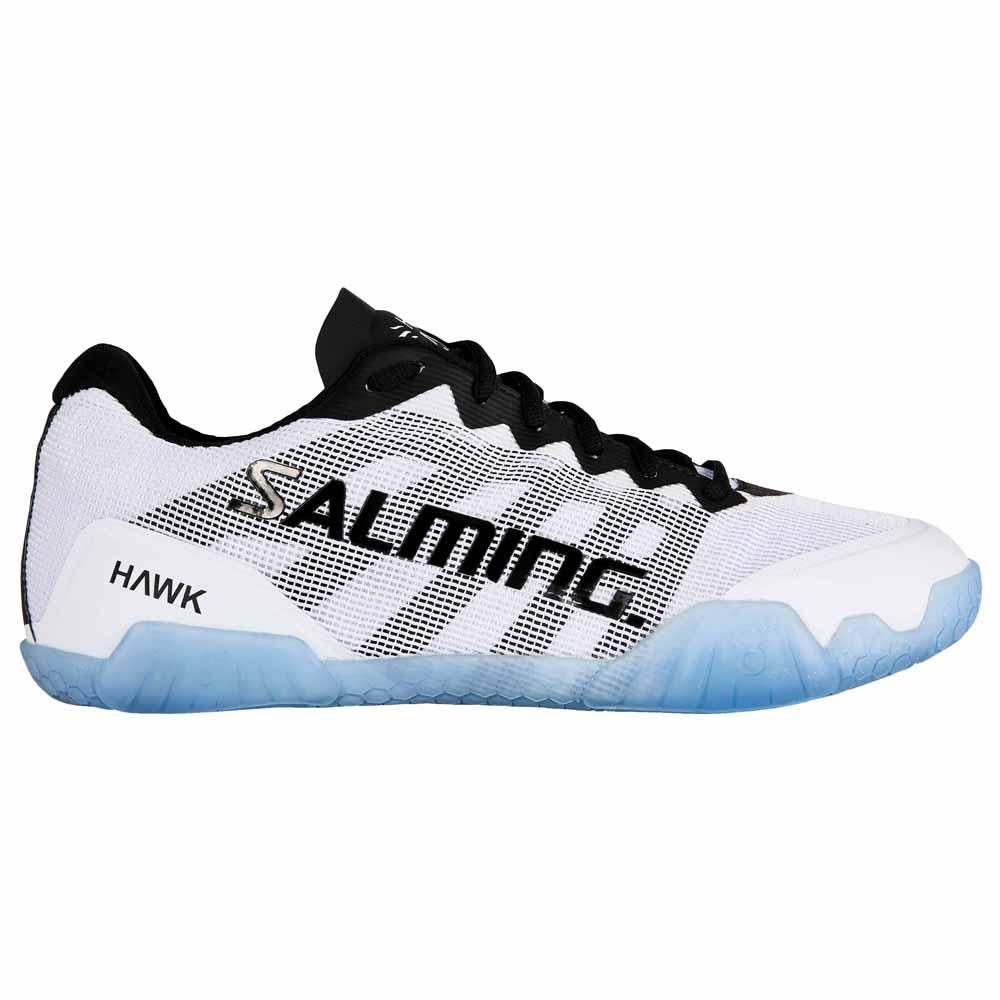 Salming Hawk EU 44 White / Black