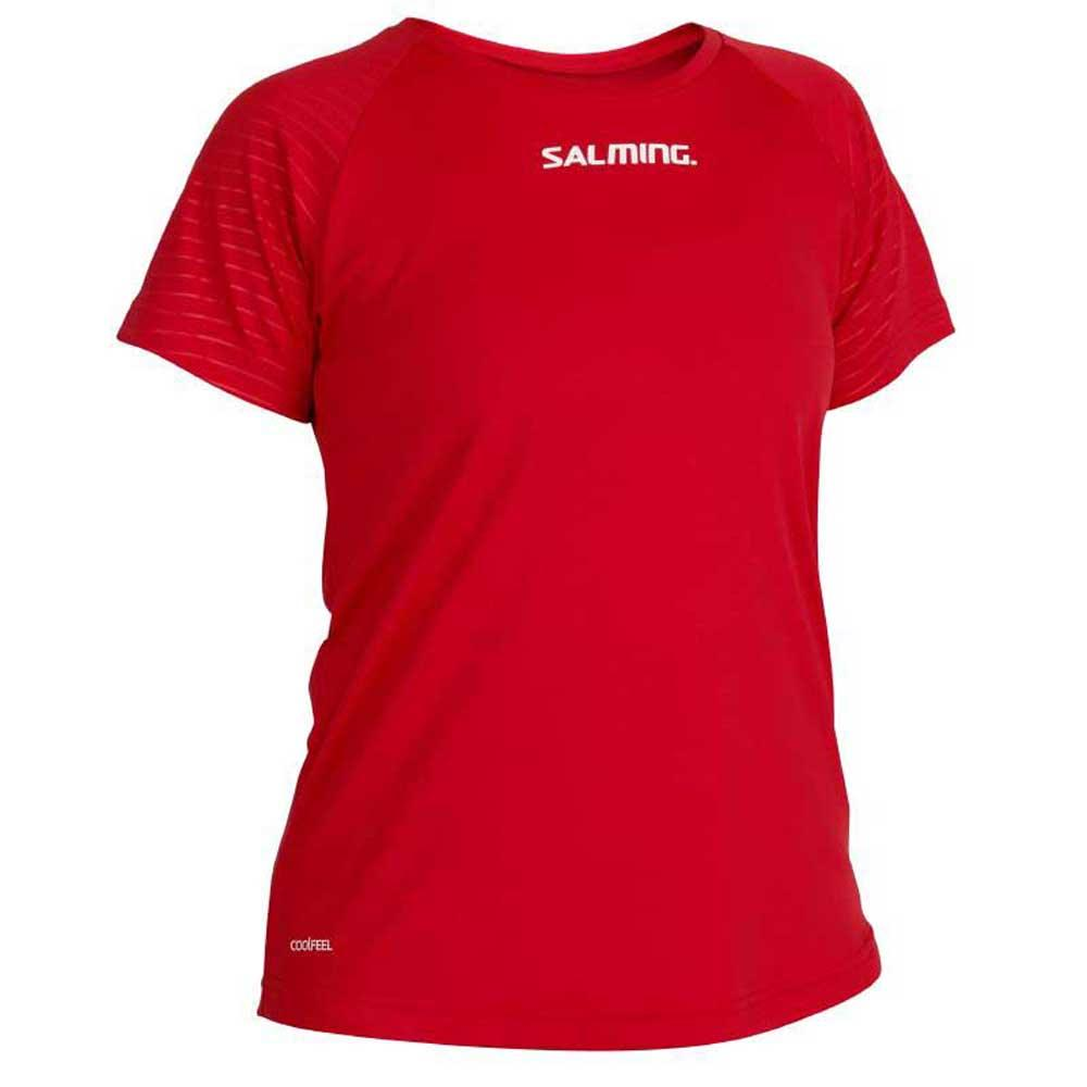 Salming Diamond Game XS Red