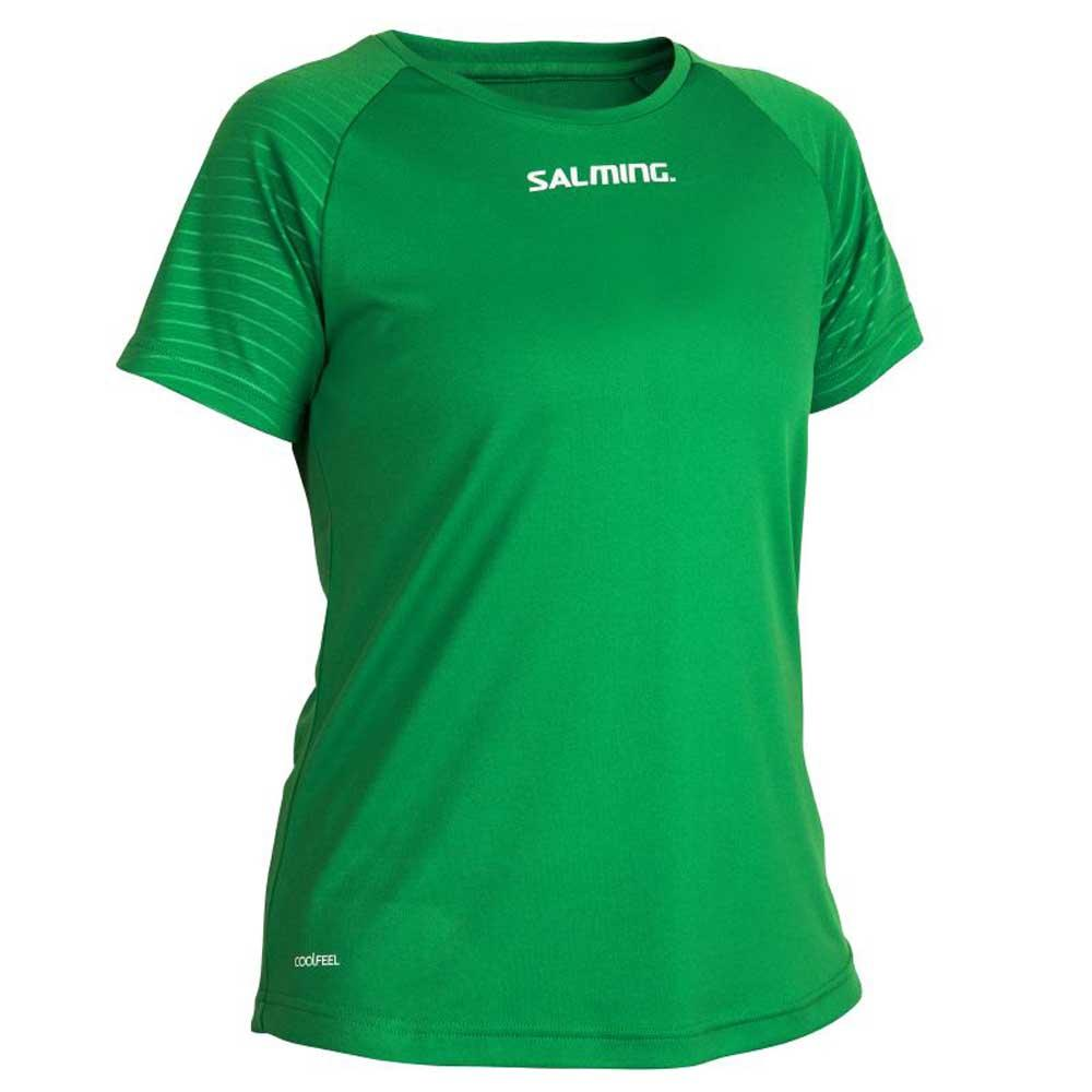 Salming Diamond Game XS Green