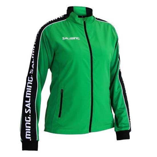 Salming Delta XL Green