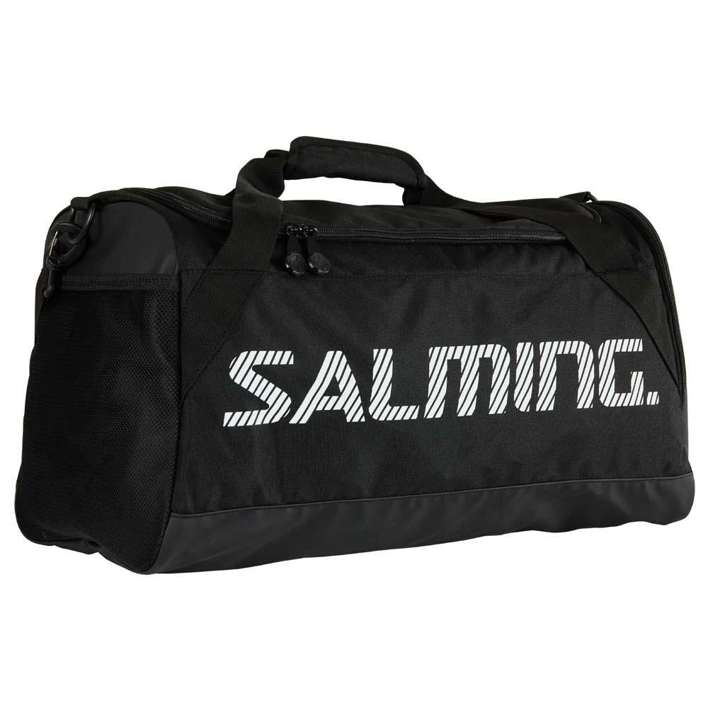 Salming Team 37l Junior One Size Black