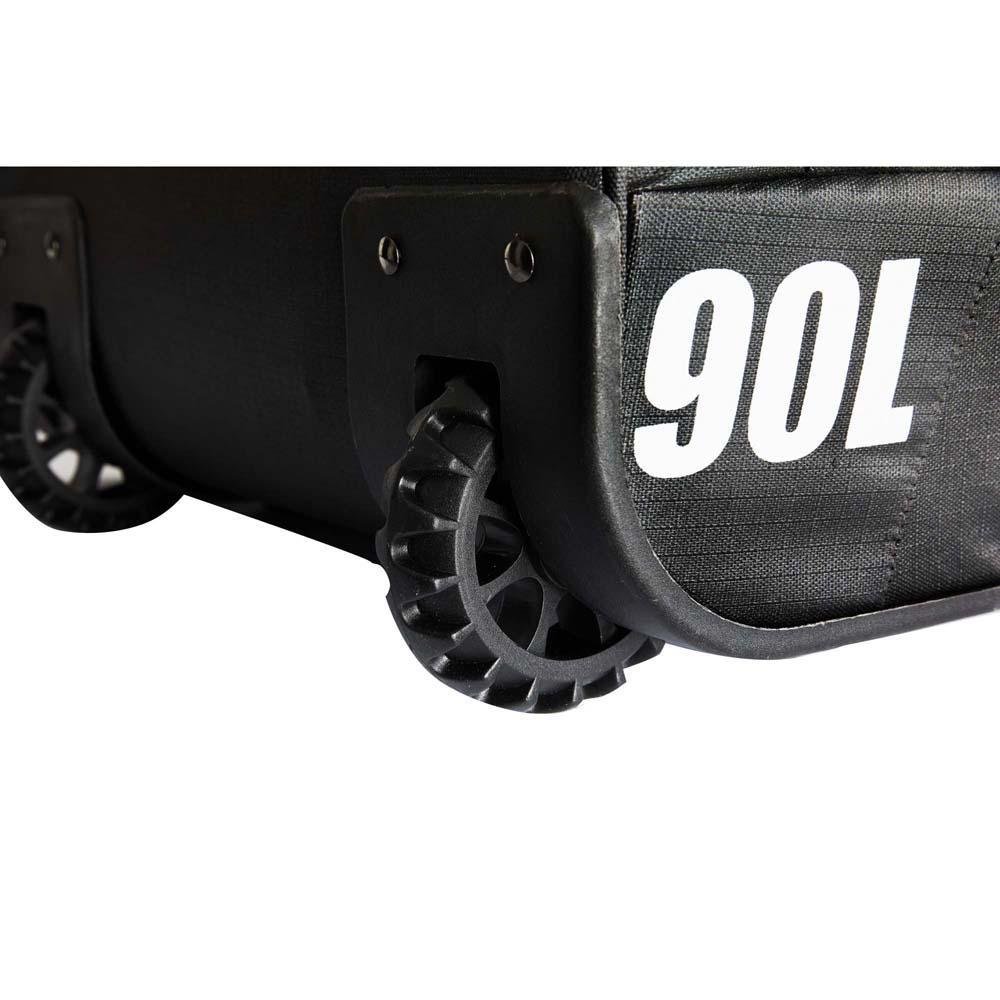 Salming Mercer Trolley 90l Negro , Bolsas , Salming , fitness , Bolsas Bolsas 5a6129