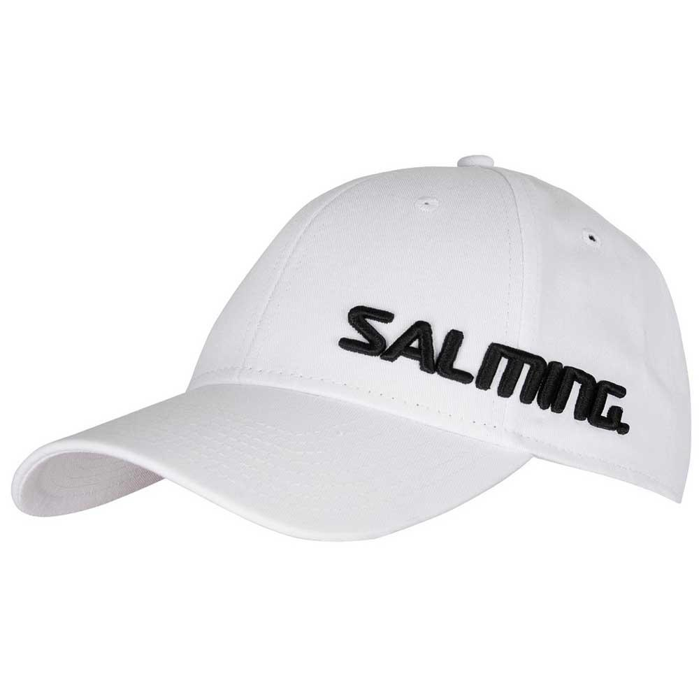 Salming Team One Size White