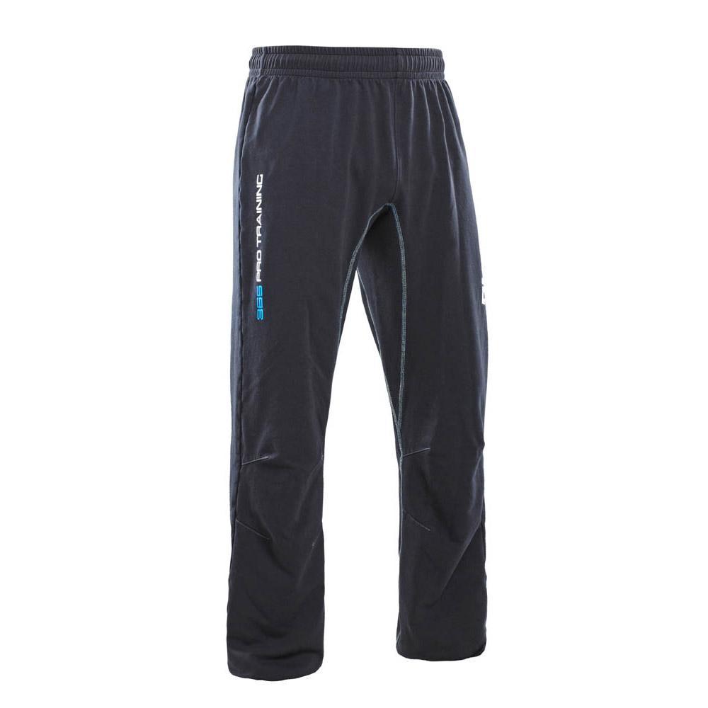 Salming Crest Pants S Black