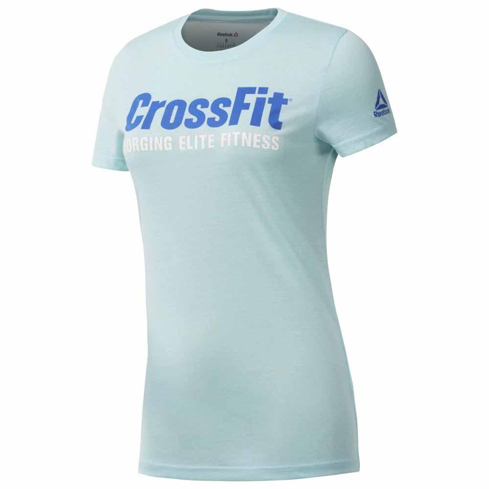 Reebok Forging Elite Fitness Speedwick L Blue Lagoon