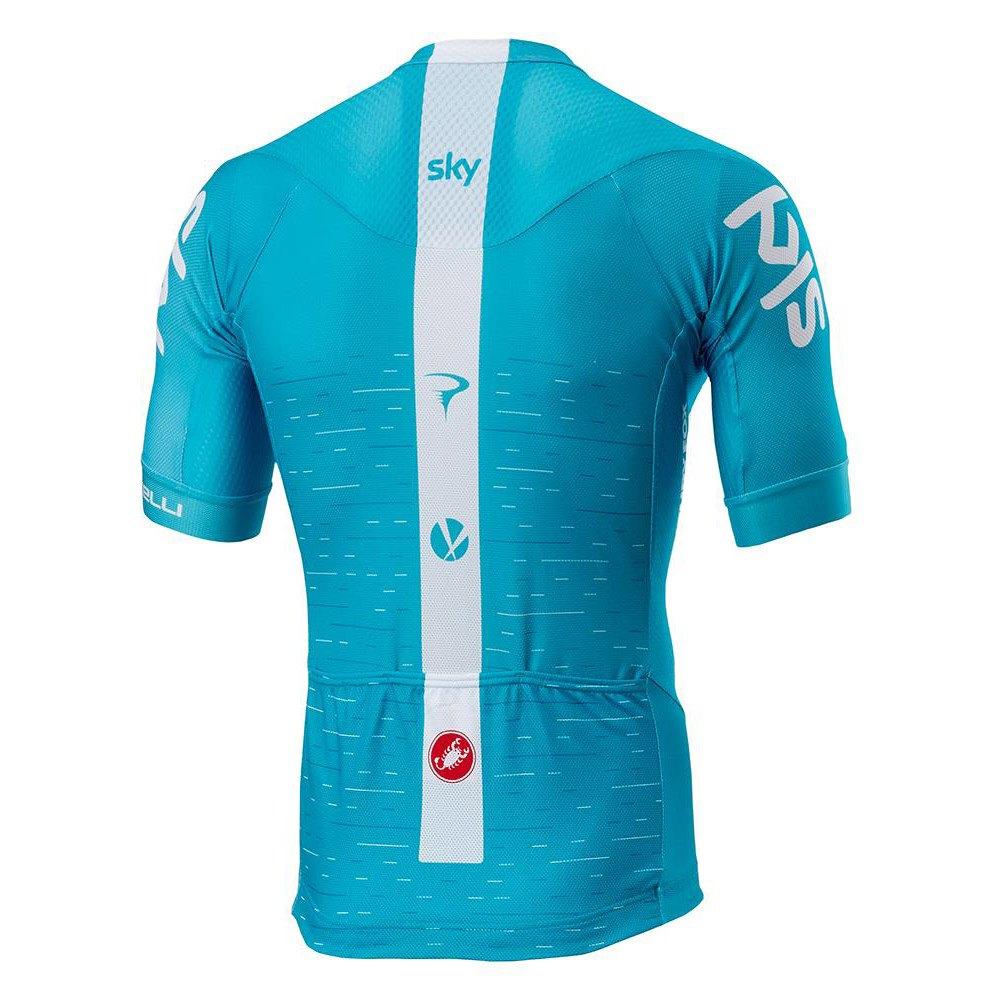 Castelli-Aero-Race-5-2-Attrezzatura-Ufficiale-ciclismo-Abbigliamento-Uomo